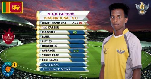 M.A.M-FAIROOS
