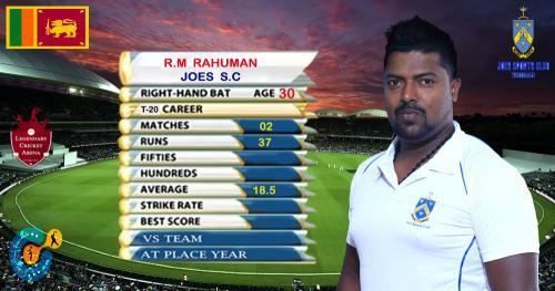 R.M-RAHUMAN